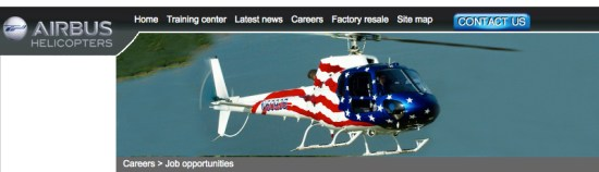 Airbus Helicopters - MS