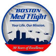 Image result for Boston MedFlight