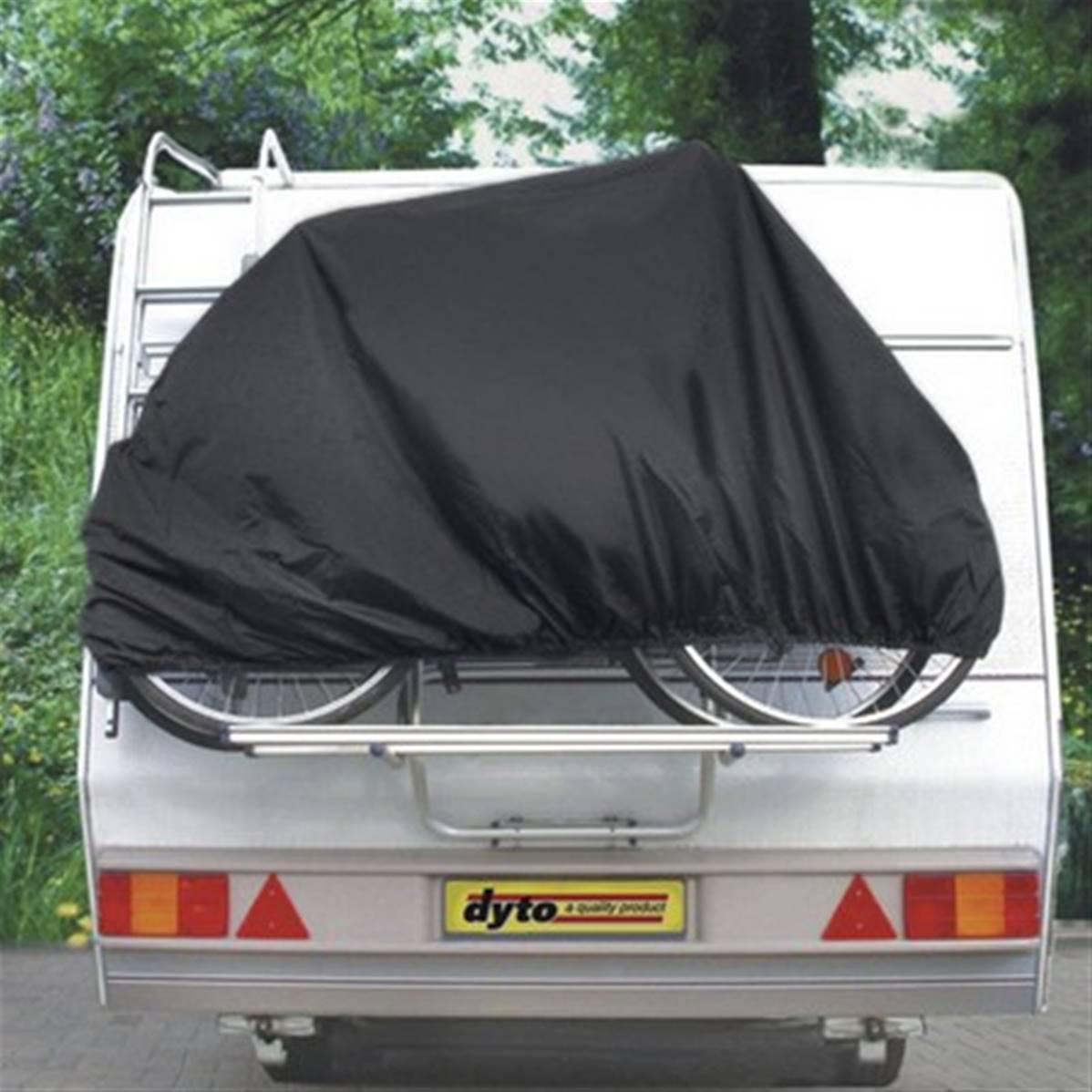 housse de protection de velo pour camping car