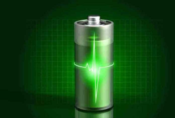 turbo battery charge