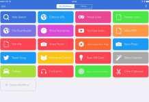 workflow app iphone