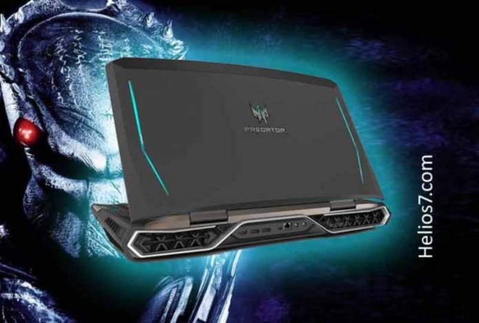 acer predator 21 x gaming laptop