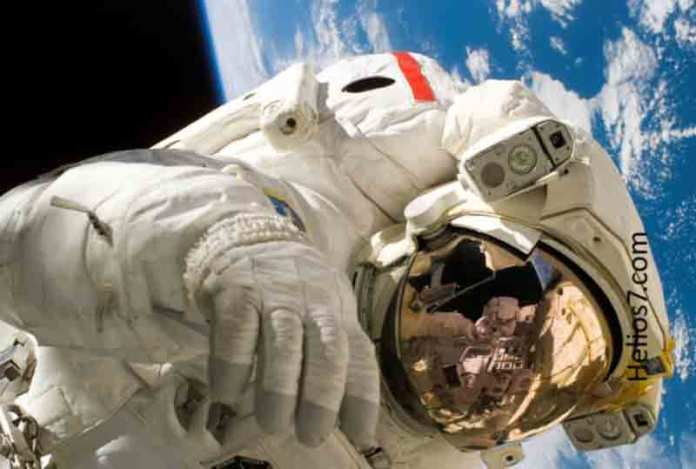 Astronautics as career