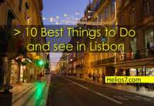 best things lisbon