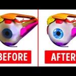 best eye exercises