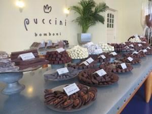 Tasting Notes – Puccini Bomboni