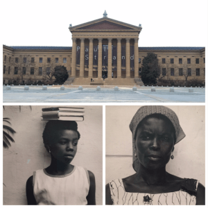 Paul Strand's Portrait of Ghana at the Philadelphia Museum of Art
