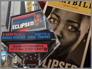 Eclipsed – The Stories of African Women on Broadway