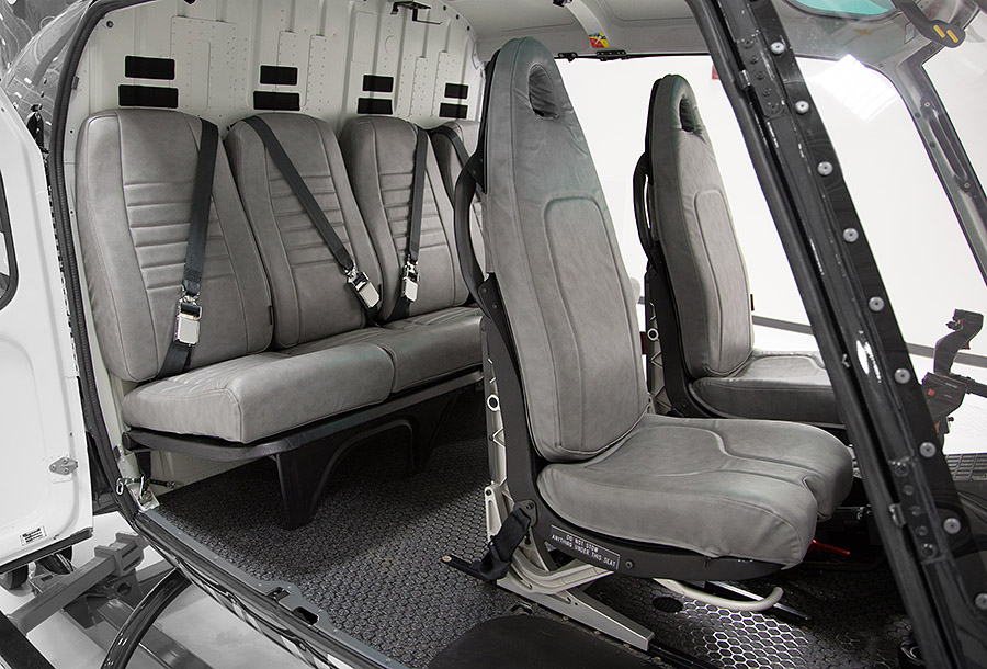 Bench Front Seat Universal