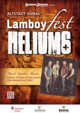 helium6 - Lamboyfest
