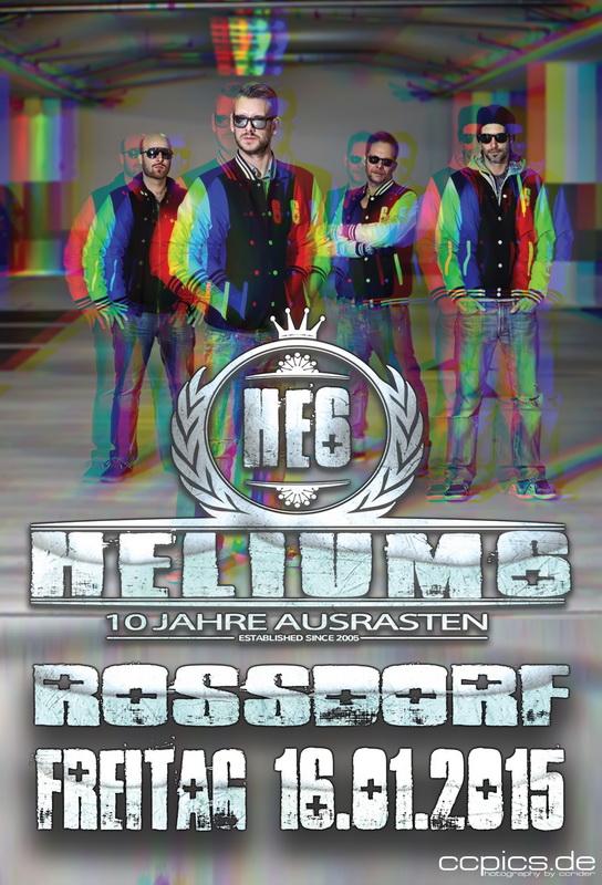 helium6 Rossdorf Kerb