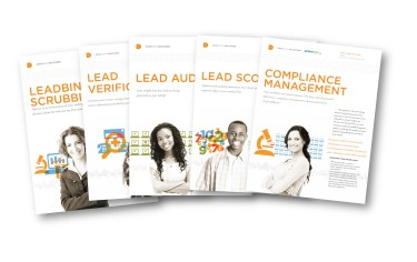 Lead quality solutions for higher education inquiries
