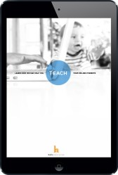 Teach eBook Cover
