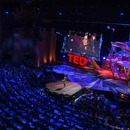 4 TED Talks Perfect for Entrepreneurs