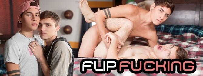 Flip Fucking