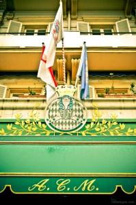 The Automobile Club de Monaco organizes the annual Formula One Monaco Grand Prix.
