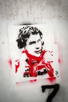 Senna lives