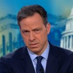 Zero Fucks Jake Tapper Is Our Favorite Jake Tapper