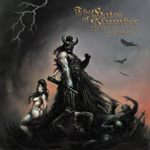 The-Gates-Of-Slumber-Hymns-Of-Blood-And-Thunder