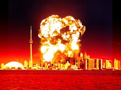 Torontoflames