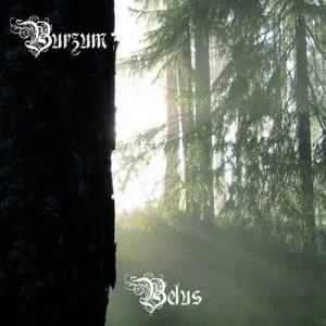 BURZUM- BELUS