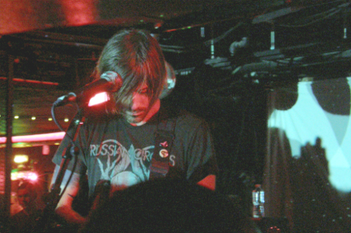 Red Sparowes live in Vancouver, image 1