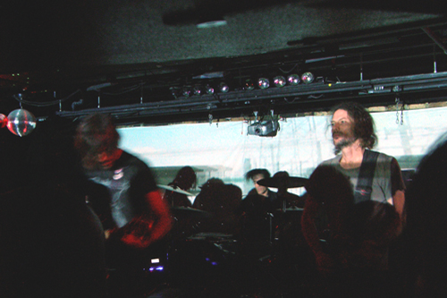 Red Sparowes live in Vancouver, photo 2