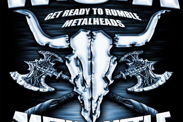 Wacken Metal Battle Canada 2014