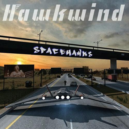 hawkwind-spacehawks