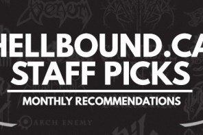 Staff Playlists – April 2020