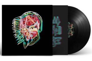 All Them Witches – Nothing As The Ideal