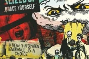 Seized Up – Brace Yourself LP
