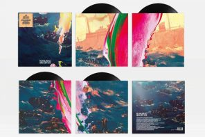 The Avalanches – Since I Left You (4LP Deluxe reissue)