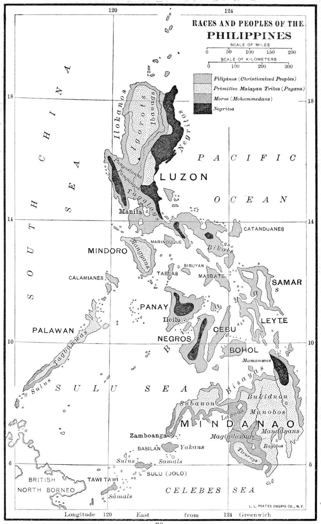A History Of The Philippines David P Barrows