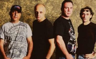 Οι jessica's theme band στο Hellenic media group!