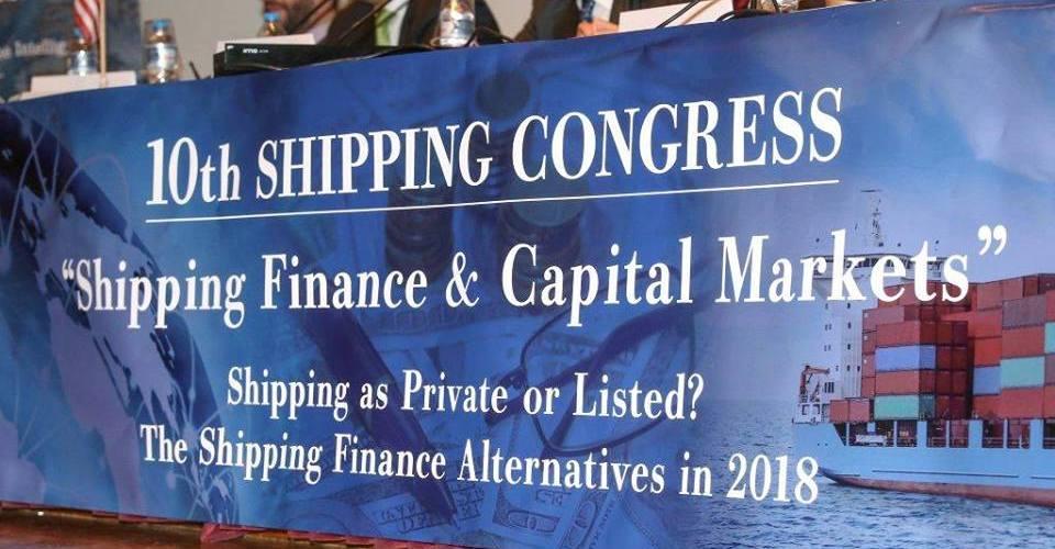 Με μεγάλη επιτυχία στέφτηκε το 10ο Ναυτιλιακό Συνέδριο που συνδιοργάνωσαν η Ναυτιλιακή εφημερίδα Maritime Economies και το Ινστιτούτο Ναυτιλιακών και Οικονομικών Μελετών