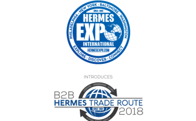 Hermes Expo International 2018