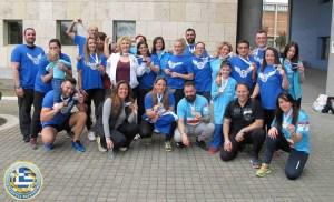 Οι πρωταθλητές του ΣΕΕΔΑ τρέχουν για τον μικρό Ισού