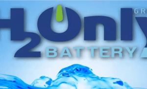 H2OnlyBatteryGreece video ελληνικο προϊόν