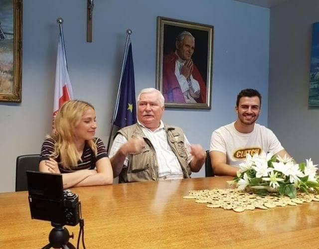 Ελληνόπουλο επιλέχθηκε ανάμεσα σε 3500 από όλη την Ευρώπη και συμμετέχει σε πρόγραμμα της Ευρωπαϊκής Ένωσης