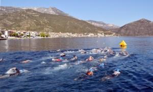Μαγικές εικόνες από το απολογιστικό video  του «Tyros Triathlon 2018»!