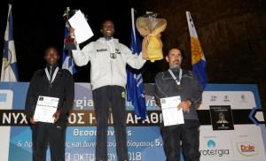 Ο «Νυχτερινός» των ρεκόρ φώτισε ξανά τη Θεσσαλονίκη και χάρισε εμπειρίες ζωής σε 18.000 δρομείς!