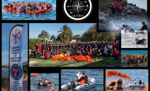 Ένωση Πτυχιούχων Αξιωματικών Υπαξιωματικών Πυροσβεστικού Σώματος IDAFK Σχολείο Εκπαίδευσης Υγρού Στοιχείου: Επιβίωση-Έρευνα-Διάσωση (Σ.Ε.Υ.Σ.Ε.Ε.Δ.)