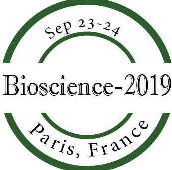 """Hellenic Media Group Media Partner """"7thInternational Congress and Expo on Bioscience and Biotechnology""""atParis, FranceduringSeptember 23-24 2019which adapted the theme""""To solve local and Global Grand Challenges in Bio-Field"""""""