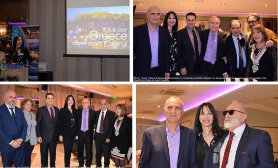 Έλενα Κουντουρά:Βάλαμε Δυναμικά τη Δυτική Ελλάδα στον τουριστικό χάρτη