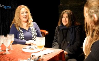 Για δεύτερο χρόνο, στο θέατρο Αλκμήνη, παρουσιάζεται η θεατρική παράσταση «Ο Ένοικος» της Άννας Παντζέλη.