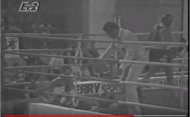 Και δεύτερο βίντεο έδωσε στη δημοσιότητα ο Γ. Στεφανόπουλος απο το ΚΥΠΕΛΛΟ ΑΚΡΟΠΟΛΙΣ ΤΟΥ 1992