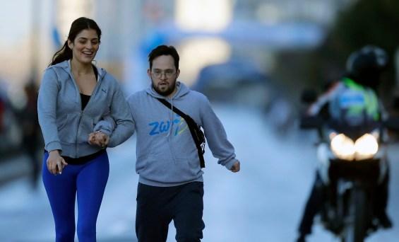 60 φορείς κοινωνικής προσφοράς «τρέχουν»στον 14ο Διεθνή Μαραθώνιο ΜΕΓΑΣ ΑΛΕΞΑΝΔΡΟΣ