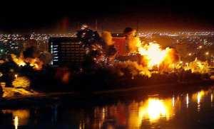 20 χρόνια συμπληρώθηκαν από την ημέρα, όταν το ΝΑΤΟ ξεκίνησε τους βομβαρδισμούς εναντίον της Γιουγκοσλαβία