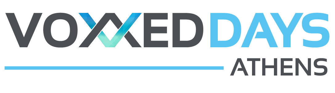 Voxxed Days Athens 2019